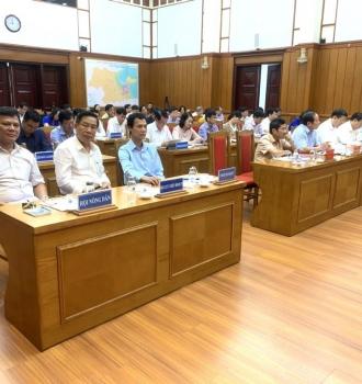 Thành ủy Đà Nẵng Sơ kết 5 năm thực hiện Chỉ thị số 43-CT/TW ngày 14/5/2015 của Ban Bí thư Trung ương Đảng